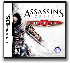 Yahe Assassin S Creed Altair S Chronicles