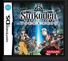 Suikoden - Tierkreis DS cover (YG4E)