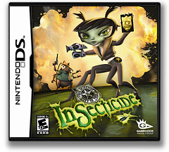 Insecticide DS cover (YICE)