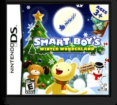 Smart Boy's Winter Wonderland DS cover (YITE)