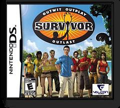 Survivor DS cover (YL8E)