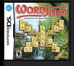 WordJong DS cover (YWJE)
