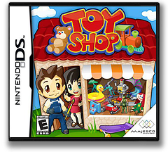 Toy Shop DS cover (YYTE)
