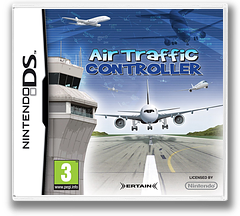 I Am an... Air Traffic Controller by DS DS cover (CAOP)