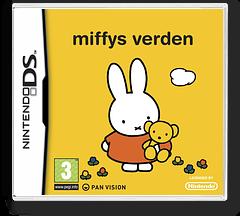 Miffys Verden DS cover (BMWX)