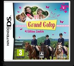 Grand Galop pochette DS (BGYP)