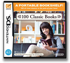 100 Classic Books DS cover (YBNE)
