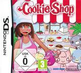 Cookie Shop - Create Your Dream Shop DS cover (ACIP)