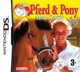 Pferd & Pony - Mein Gestüt DS cover (AI3P)
