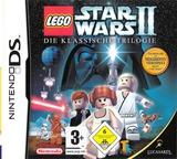 LEGO Star Wars II - Die klassische Trilogie DS cover (AL7P)