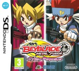 Beyblade - Metal Fusion: Cyber Pegasus DS cover (BBUP)