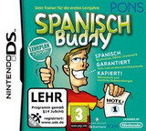 Spanisch Buddy DS cover (BSBX)