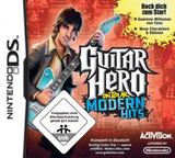 Guitar Hero - On Tour - Modern Hits DS cover (C6QX)
