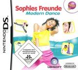 Sophies Freunde - Modern Dance DS cover (CDSP)