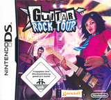 Guitar Rock Tour DS cover (CG6P)