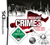 Unsolved Crimes DS cover (CICP)