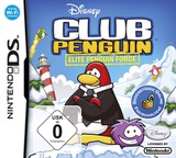 Club Penguin - Elite Penguin Force DS cover (CLPP)