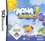 Aqua Panic! DS cover (CQ8P)