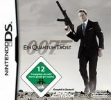 007 - Quantum of Solace DS cover (CQSP)