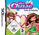 The Chase - Felix Meets Felicity DS cover (CYRP)