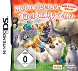 Mein Eigener Tierbaby-Zoo DS cover (CZLP)