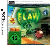 System - Flaw DSi cover (DSYP)