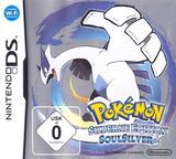 Pokémon - Silberne Edition SoulSilver DS cover (IPGD)