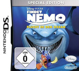 Findet Nemo - Flucht in den Ozean (Special Edition) DS cover (TFNY)