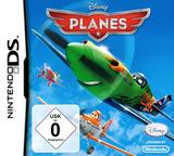 Disney Planes DS cover (TPDD)