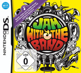 Jam with the Band DS cover (UXBP)