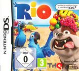 Rio DS cover (VRIV)