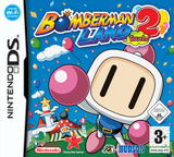 Bomberman Land Touch! 2 DS cover (YB2P)