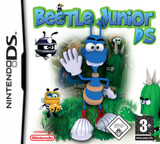 Beetle Junior DS DS cover (YBJP)