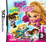 Bratz - Super Babyz DS cover (YBYX)