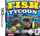 Fish Tycoon DS cover (YF7P)