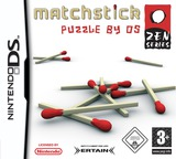 Matchstick Puzzle by DS DS cover (YIIP)