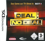 Deal or No Deal DS cover (YLAD)