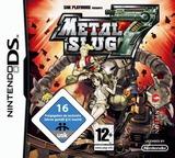 Metal Slug 7 DS cover (YM7P)