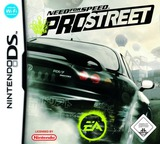 Need for Speed - ProStreet DS cover (YNPP)