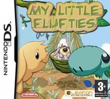 My Little Flufties DS cover (A6YP)