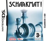 Schaakmat! DS cover (A8SX)