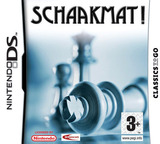 Chess DS cover (A8SY)