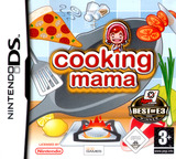 Cooking Mama DS cover (ACCP)
