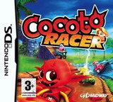 Cocoto - Kart Racer DS cover (ACTP)