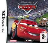 Cars DS cover (ACZP)