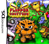 Flipper Critters DS cover (AFWP)