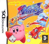 Kirby - Mouse Attack DS cover (AKWP)