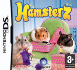 Hamsterz Life DS cover (ALVP)