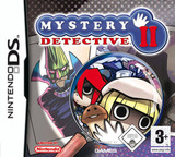 Touch Detective II DS cover (AOJF)