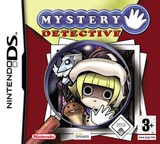 Mystery Detective DS cover (AOZP)
